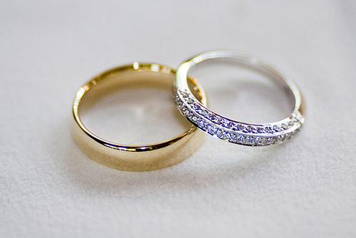 ведь Куда деть обручальное кольцо после развода малейшего колебания